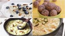 Diwali 2016: Diabetic-friendly healthy and delicious sweet recipes for your sweet tooth