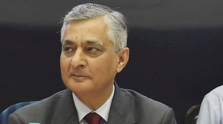 SC collegium, TS Thakur, CJI Thakur, CJI, HC vacancies, HC vacancies data, india news, latest news, indian express