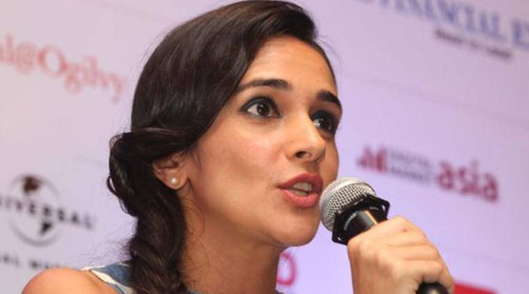 Tara Sharma, Tara Sharma actress, Tara Sharma news, Nagarjuna, Nagarjuna actor, Nagarjuna news, entertainment news, indian express, indian express news