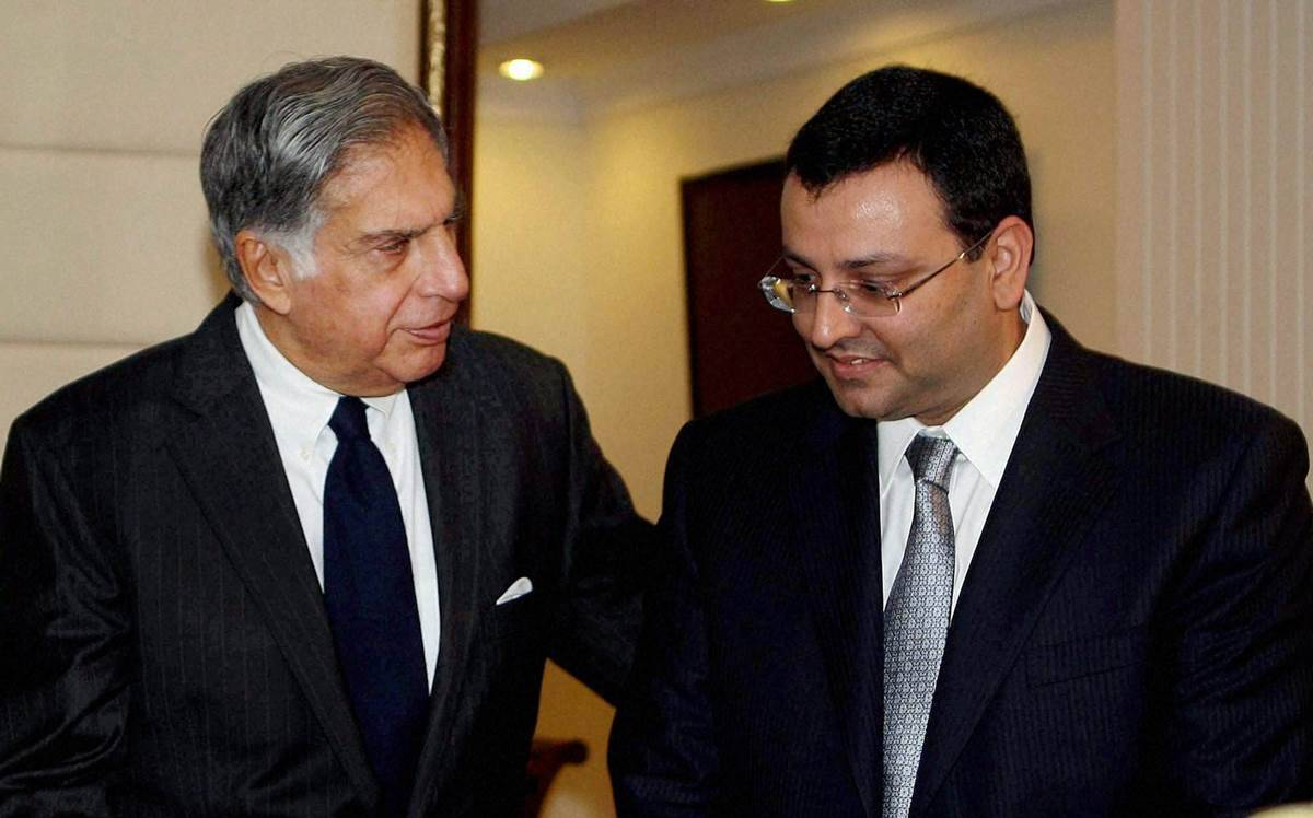 Shapoorji ready to exit as Tata offers to buy out its stake