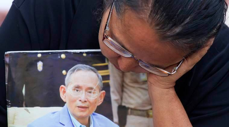 thailand, thailand king dead, king dead, Bhumibol Adulyadej death, thailand king death, thai king death, thailand news, world news