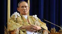 Thai King, PM Modi, PM condoles death, PM Modi, thai king bhumibol, thai king death, thai king dies, world news, indian express