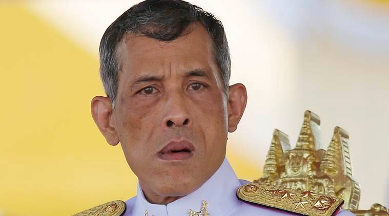 Maha Vajiralongkorn, Thailand King, Thailand coronation, Bhumibol Adulyadej, thailand, news, latest news, world news, international news, Thailand news