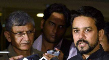 In BCCI SGM, board dead-bats some, leaves alone some