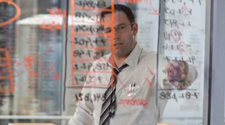 The Accountant movie review, The Accountant review, The Accountant movie, The Accountant, Ben Affleck