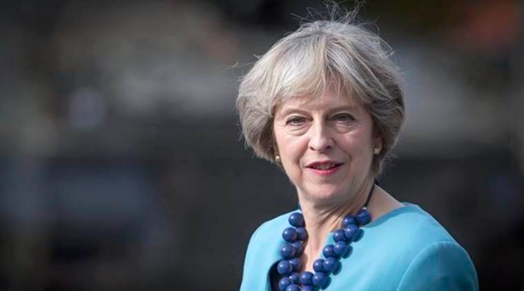 Theresa May, British PM Theresa May, Brexit, Brexit, EU referendum, European Union referendum, European Union, EU, Article 50, Britain European Union exit, Great Britain, World news
