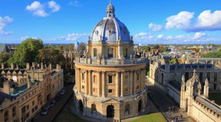 indian student oxford, oxford university, student sues oxford, student sues oxford for boring teaching, oxford university sued by indian student, world news, indian express, latest news, trending