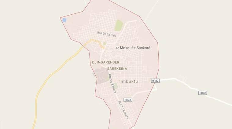 Suicide bomber, UN, Timbuktu, Timbuktu suicide bomber, Mali, Al-qaeda, UN peechkeeping force, World news