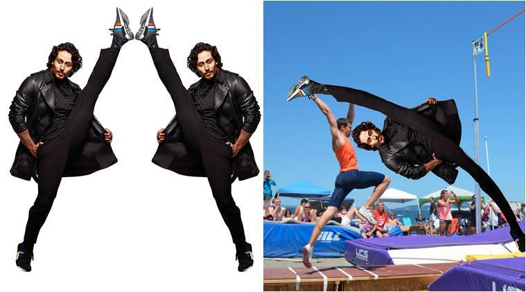 Tiger Shroff features in all the memes and photoshop battles today