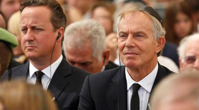 UK, Brexit, Brexit Tony blair, Tony Blair, Labour Party, brexit, Britain, Britain brexit, Theresa may, eu, european Union, latest news, latest world news