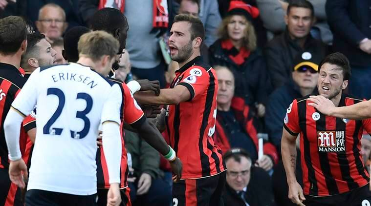 tottenham hotspur, spurs, moussa sissoko, sissoko, Bournemouth, premier league, football news, sports news