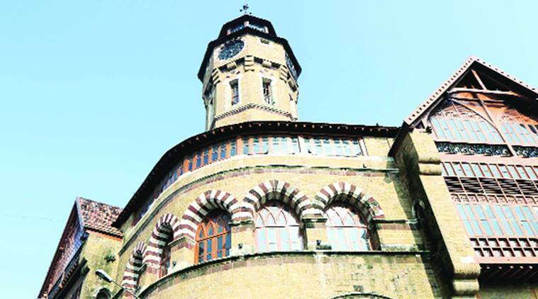 Mumbai, Mumbai Crawford Market, Crawford Market, Brihanmumbai Municipal Corporation, heritage, clock tower, India news, mumbai news, Indian express news