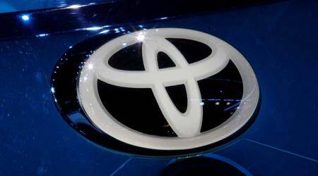 Toyota Kirloskar sales down 6.86 pc in August at 13,081 units