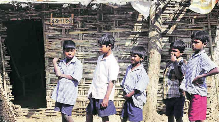 Maharashtra State Human Rights Commission, Human Rights Commission Maharashtra, Maharashtra Human Rights Commission audit, Maharashtra tribal schools, India news, Indian Express