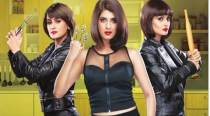 This upcoming Indian TV show has three women as spies but it's getting trolled on Twitter, here's why