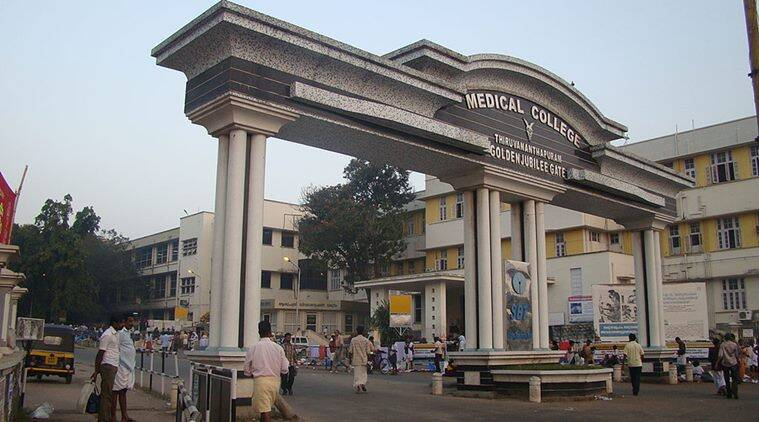 trivandrum medical college, kerala dress code, kerala college dress code, kerala medical college, college dress code, college dress code in kerala, kerala news