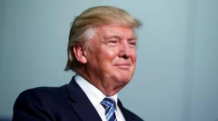 Republican presidential candidate,Donald Trump, India GDP growth, India And USA, USA gdp growth, India US news, Latest news, US presidential election, US election race, US election race news, latest news