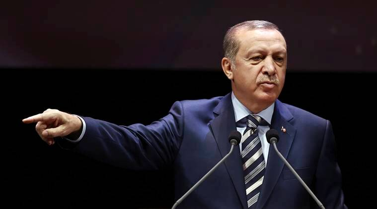 Recep Tayyip Erdogan, Germany, German Justice Minister Heiko Maas, Fethullah Gulen, latest news, International news, world news