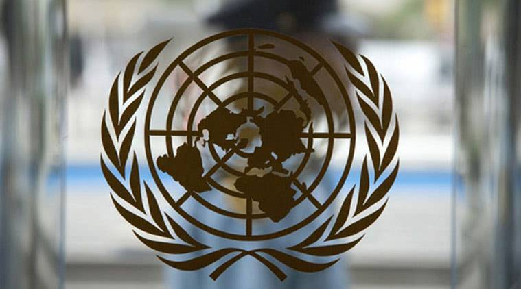 united nations, un, israel palestine, israel, palestine, united nations israel palestine, israel rights group asks un to end palestine occupation, world news, indian express