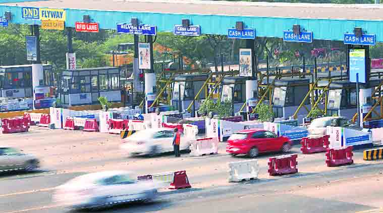 DND, DND toll, DND toll free, DND flyway, delhi noida toll, delhi noida highway, supreme court, supreme court on DND, DND toll charge