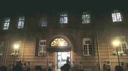 Tata group corporate headquarters: Bombay House re-opens afterrestoration