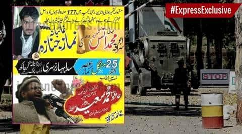 Pakistan: Lashkar-e-Taiba claims Uri attack in posters in Gujranwala