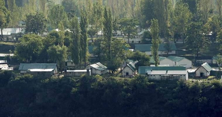 Jammu Kashmir martyrs, BJP martyrs, Uri attack, terror, BJP terror, news, India news, national news, latest news, Kashmir news,