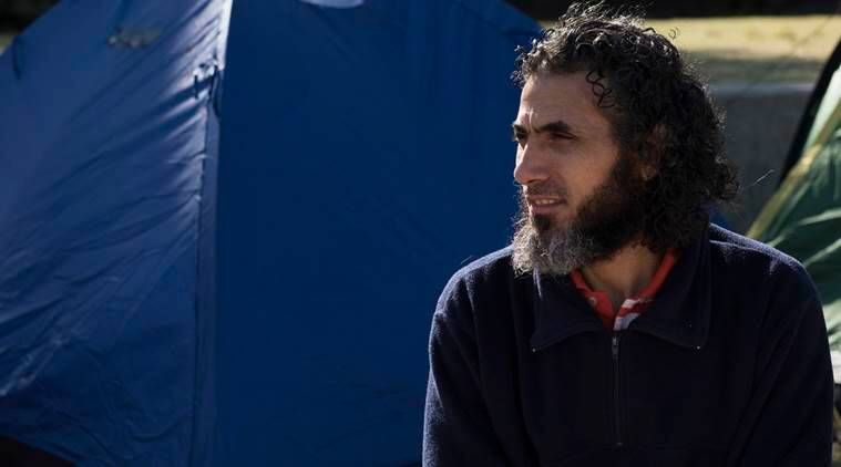 Guantanamo bay, guantanamo bay prisoner, uruguay guantanamo, guantanamo prisoner hunger strike, news, gitmo prisoner cuba, news, latest news, world news, international news