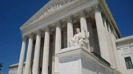 What led to the US Supreme Court's student disabilitiesruling?