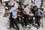 Syria: 5 children killed by rebel fire on school, says statemedia