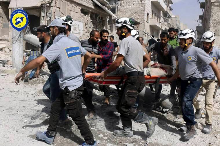 Syria, Aleppo, Doctors Without Borders, Syria Aleppo, Syria health, Syria doctors, news, world news, Syria news, international news