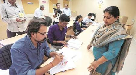 Ulhasnagar civic poll: Omi Kalani's nomination formrejected