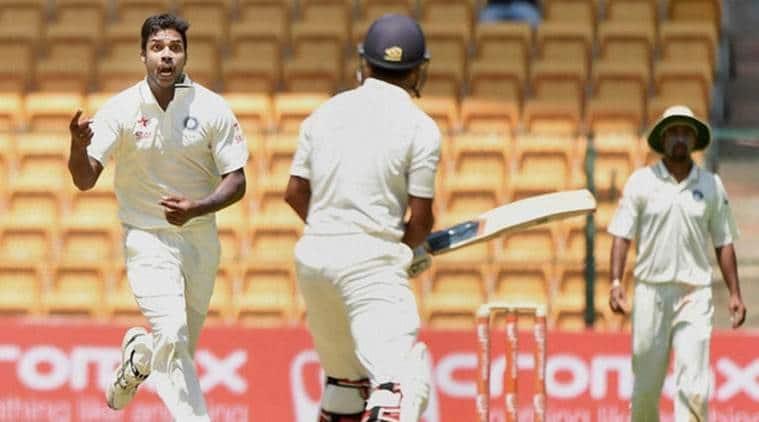 Varon Aaron, Aaron, Jharkhand, Jharkhand Ranji Trophy squad, Ranji Trophy 2016, Cricket news, Cricket