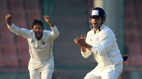 Ranji Trophy 2016: Delhi bowl out Odisha for 237 on Day 1