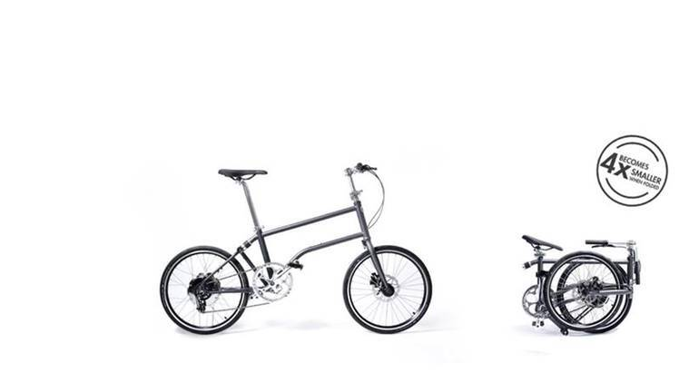 electric bike, Self Charging Electric bike, VELLO Bike, VELLO Bike +, tech news, tech gadgets