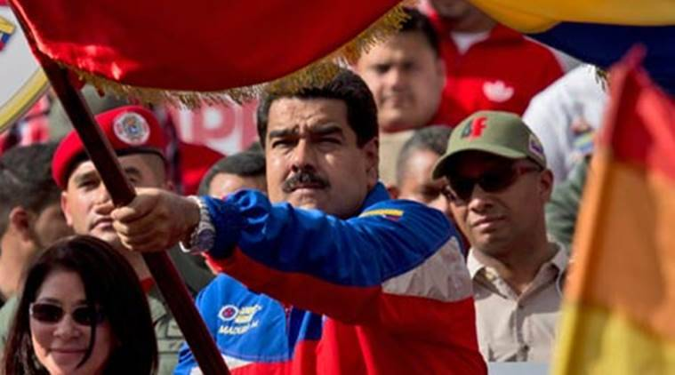 Venezuela, coup d'etat, venezuela coup, Maduro coup, Nicolas Maduro, venezuela coup, news, latest news, venezuela news, world news, international news