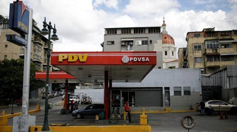 Venezuela, Venezuela congress, Venezuela congress probe, corruption, Rafael ramirez, PDVSA, world news, Indian express news