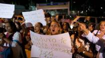 Venezuela opposition alleges coup by Maduro govt, calls for nationwide protests
