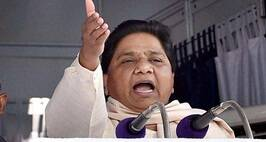 BSP Supremo Mayawati Criticises PM Modi Over Triple Talaq: Here's What She Said