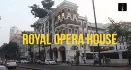 The Royal Opera House Reopens After Decades Of Neglect: Here's A Quick Tour