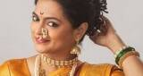 Life Of Actor-Dancer Ashwini Ekbote Who Died During A Performance