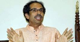 Shiv Sena Chief Uddhav Thackeray Take A Jibe At MNS: Here's What He Said