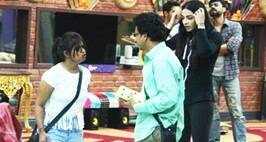 Bigg Boss 10, October 27 Review: Navin, Lokesh Fights During The Immunity Task