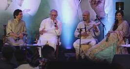 Gulzar Shares An Interesting Anecdote Behind The Lyrics of 'Humne Dekhi Hai' Song