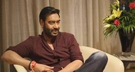 Ajay Devgn On The Making Of Shivaay: Exclusive Interview