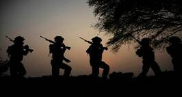 Pakistan Resorts To Heavy Mortar Shelling, 1 BSF Jawan Dead, 3 Injured