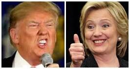 Donald Trump Vs Hillary Clinton: 'Most Negative' US Elections Campaign Ever