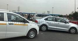Big Cheer For Delhi-Noida Commuters, DND Flyway Becomes Toll Free