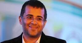 Being Chetan Bhagat