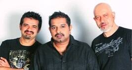 I Would Like To Work With Indian Artists In The Current Scenario : Shankar Mahadevan